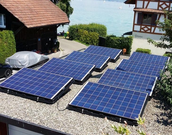 solar solutions anlagen vom profi. Black Bedroom Furniture Sets. Home Design Ideas